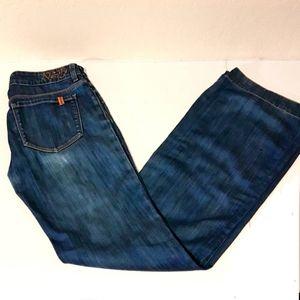 Notify Azalee Wide Leg Jeans